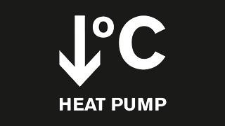Zanussi Warmtepomp