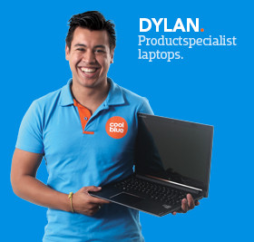 Product specialist bij Laptopshop.be