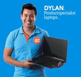 Product specialist bij Laptopshop.nl