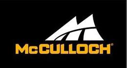 McCulloch heggenscharen