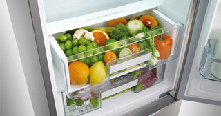 Alles over LG koelkasten