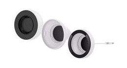 IP camera mounts