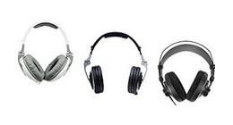 Pioneer DJ koptelefoons