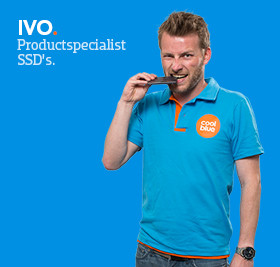 Product specialist bij SSDcenter.nl