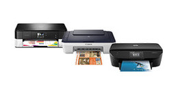 Printers suitable for Apple AirPrint
