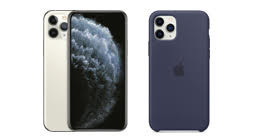 Originele iPhone 11 Pro hoesjes
