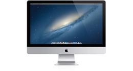 RAM geheugen voor iMac (21,5-inch, eind 2012)