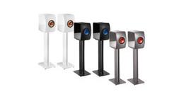 KEF speakerstandaarden