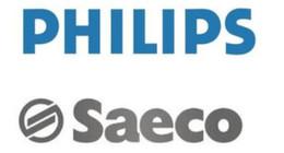 Philips/Saeco koffiemachine onderhoud