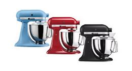 KitchenAid keukenrobots