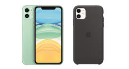 Originele iPhone 11 hoesjes