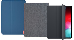 Tablet book cases