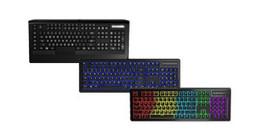 SteelSeries gaming toetsenborden