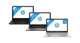 Ordinateurs portables HP