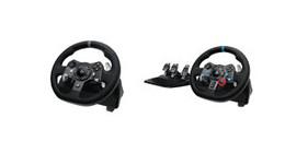 Logitech-G racing wheels