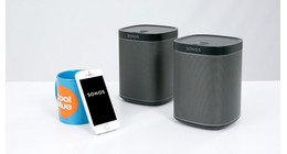 Choose an extra SONOS speaker