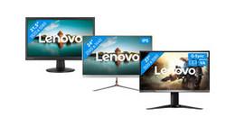 Lenovo monitoren