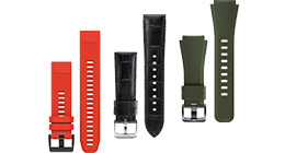 22mm watch straps