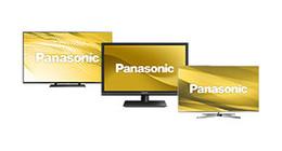 Panasonic televisies