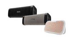 Denon bluetooth speakers