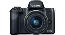 Pour appareil photo hybride Canon