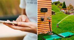 Everything about a smart garden