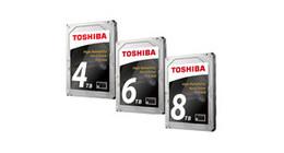 Toshiba harde schijven intern HDD
