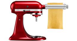Welke accessoires gebruik je op een keukenrobot?