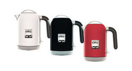 Kenwood electric kettles