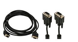 VGA kabels