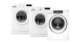 Machines à laver Whirlpool