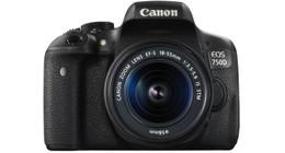 Voor Canon spiegelreflexcamera's