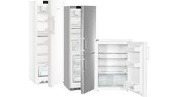 Réfrigérateurs Liebherr