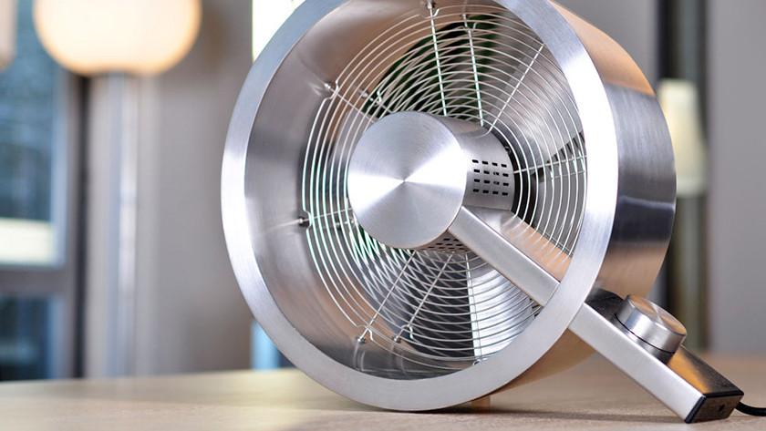 Advies over ventilatoren - Coolblue - alles voor een glimlach