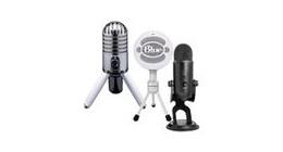 Studio microfoons