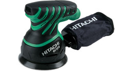 Hitachi schuurmachines