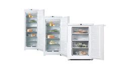 Miele freezers