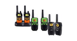 Alecto walkie talkies