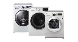 LG washer-dryer combos