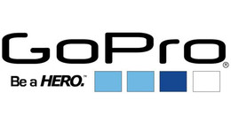 GoPro camera's