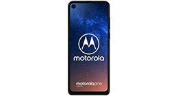Motorola One Vision screenprotectors