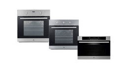 Etna ovens (built-in)