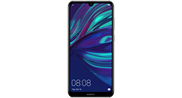 Coques Huawei Y7 (2019)