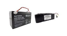 Robomow batteries for lawn mowers