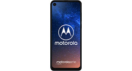 Motorola One Vision cases