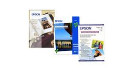 Epson printing paper