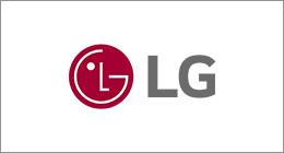 Machines à laver LG