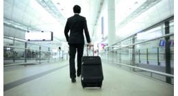 Zakelijke bagage