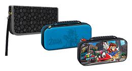 Hoesjes voor Nintendo Switch