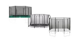 Salta veiligheidsnetten voor trampolines